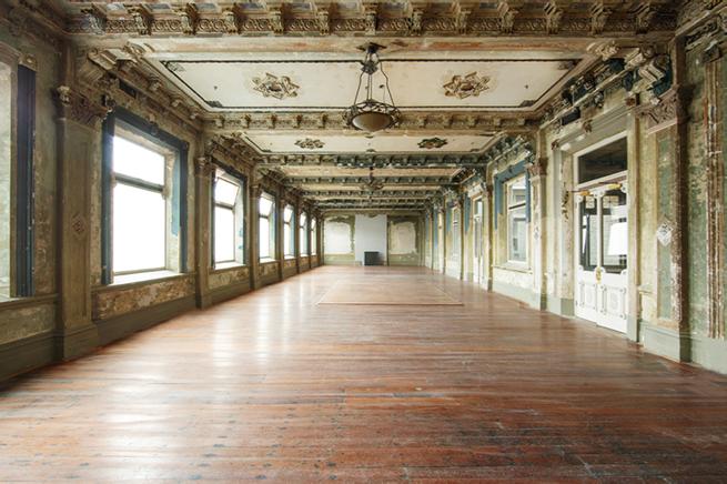 The George Ballroom