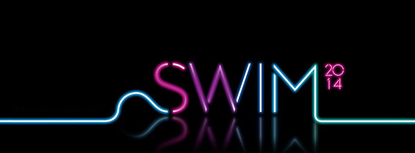 Miami Fashion Week - Swim footage