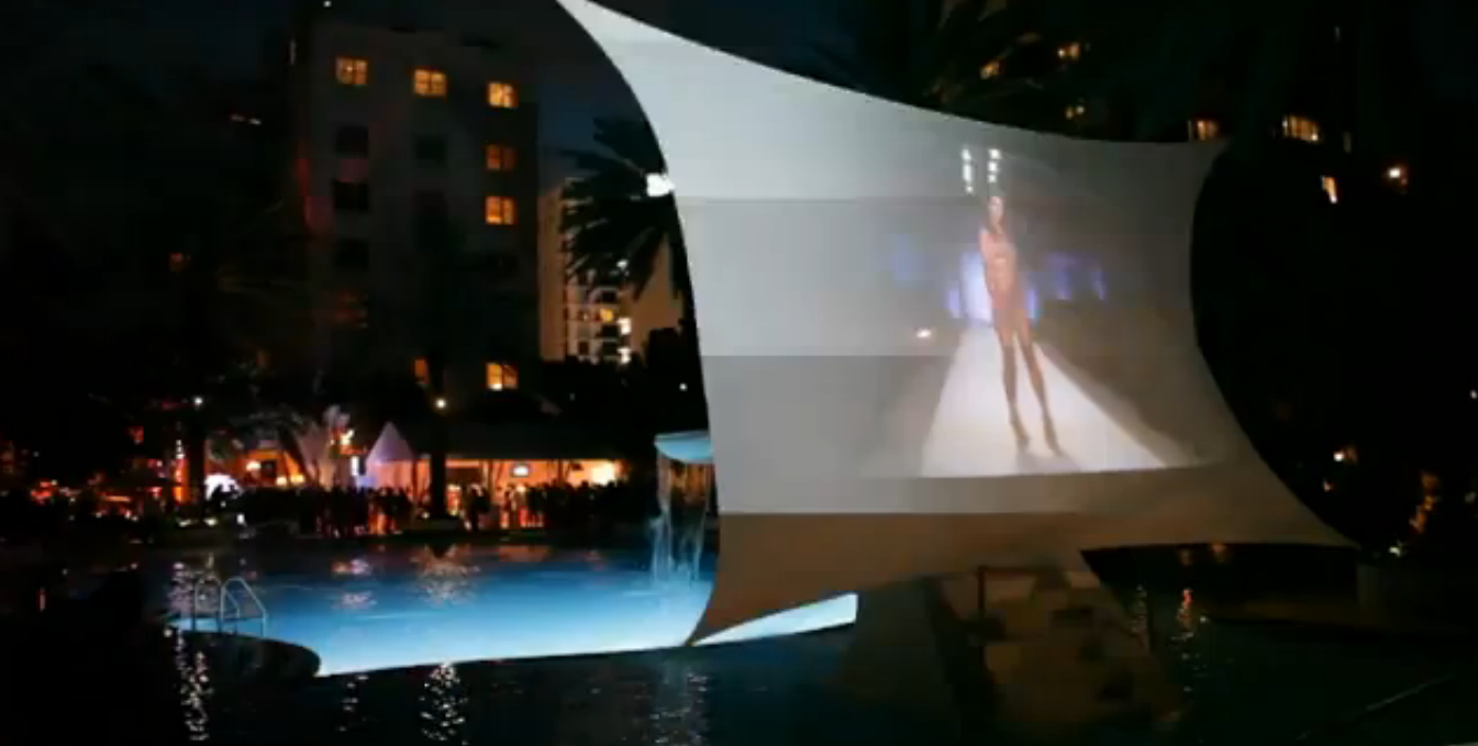 Miami Fashion Week - Swimwear
