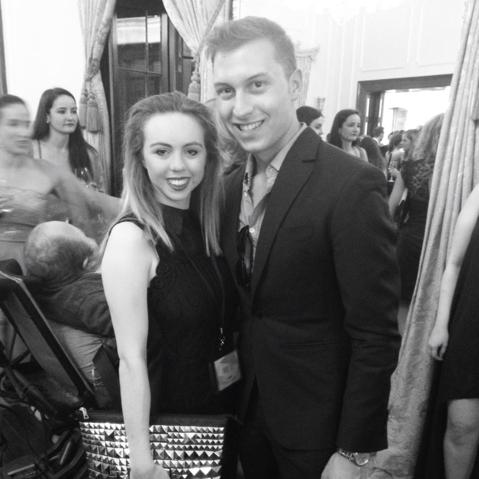 ADELAIDE FASHION FESTIVAL OFFICIAL OPENING PARTY