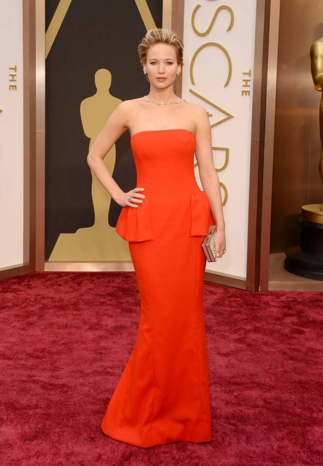 Oscars Special!